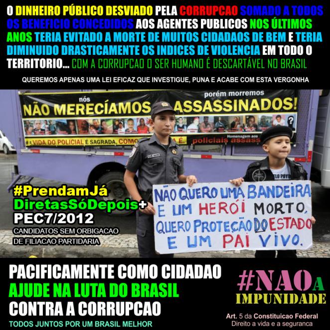#ResistenciaBrasil